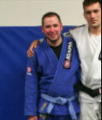 ZenQuest Martial Arts Instructor Tom
