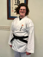 ZenQuest Martial Arts Instructor